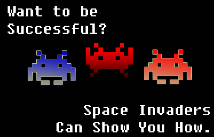 Space Invaderd