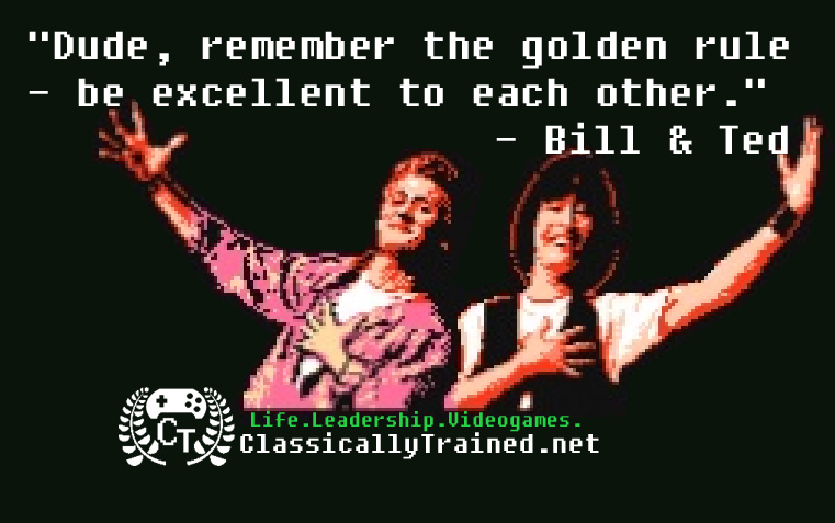 bill and ted excellent adventure quotes